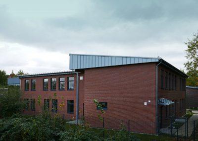 Erweiterung Theodor-Storm-Schule Bad Segeberg 2