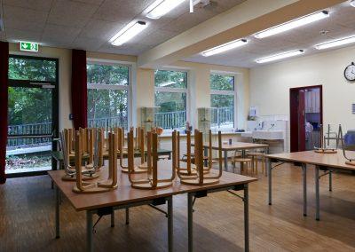 Erweiterung Theodor-Storm-Schule Bad Segeberg 3