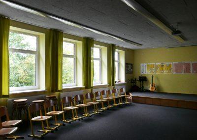Erweiterung Theodor-Storm-Schule Bad Segeberg 4