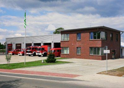 Feuerwehr Alveslohe 1