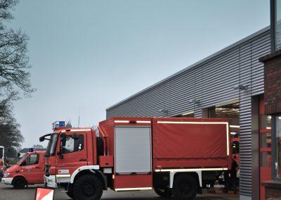Feuerwehr Alveslohe 3