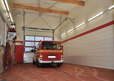 Feuerwehr Alveslohe 4