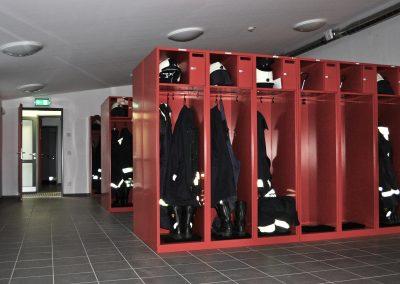 Feuerwehr Alveslohe 5