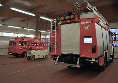 Feuerwehr Alveslohe 6