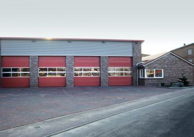 Feuerwehr Holm 1