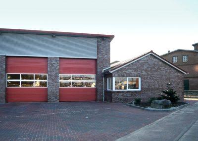 Feuerwehr Holm 2