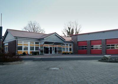 Feuerwehr Holm 3