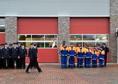 Feuerwehr Holm 4