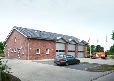 Feuerwehr Seeth-Ekholt 3