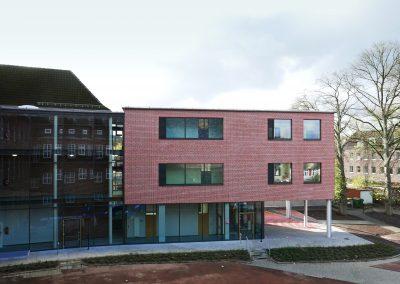 Gemeinschaftsschule am Seminarweg Bad Segeberg 1