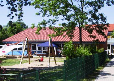 Kindergarten Ellerau 4