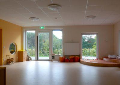 Kindergarten Ottendorf 2