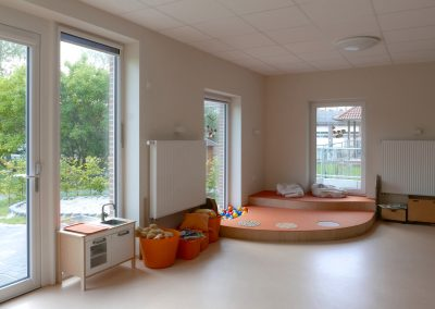 Kindergarten Ottendorf 3