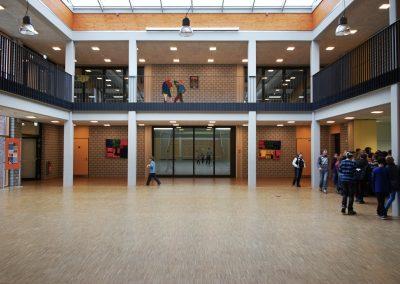 Schule Todenbüttel 9