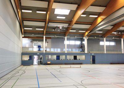 Sporthalle Pinneberg 5