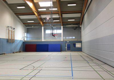 Sporthalle Pinneberg 6