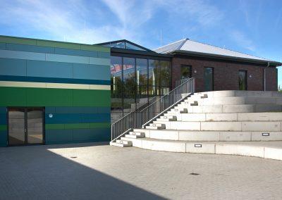 Sporthalle Todenbüttel 2
