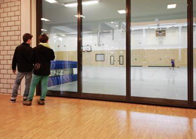 Sporthalle Todenbüttel 3